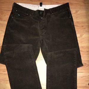 Obey pants size 34